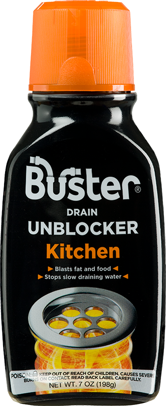 Kitchen Unblocker